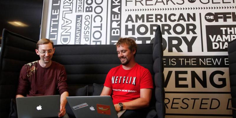 Bir İşveren Markası Başarı Öyküsü – Netflix!